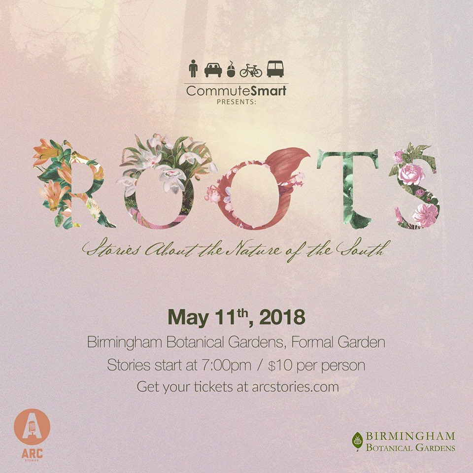 Arc Stories ROOTS