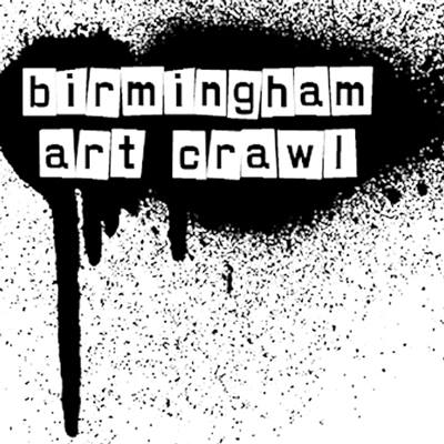 Art Crawl Birmingham