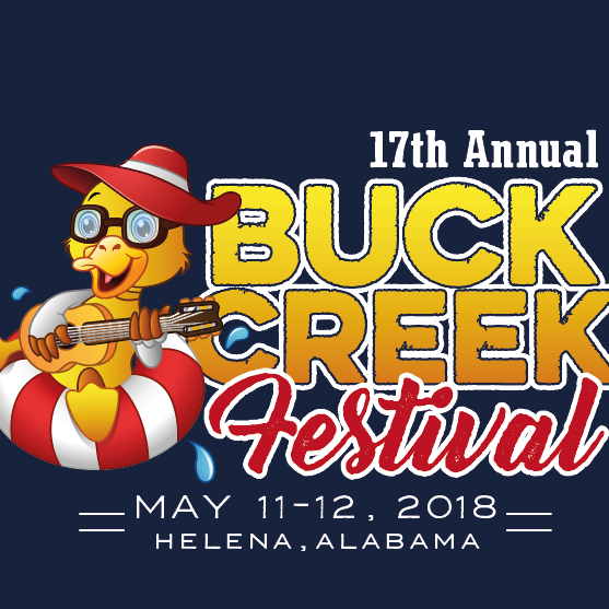 Buck Creek Festival 2018