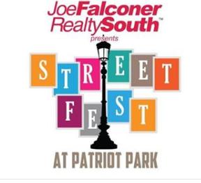Homewood Street Fest