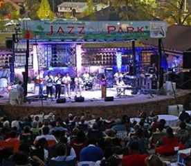 Jazz in Avondale Park
