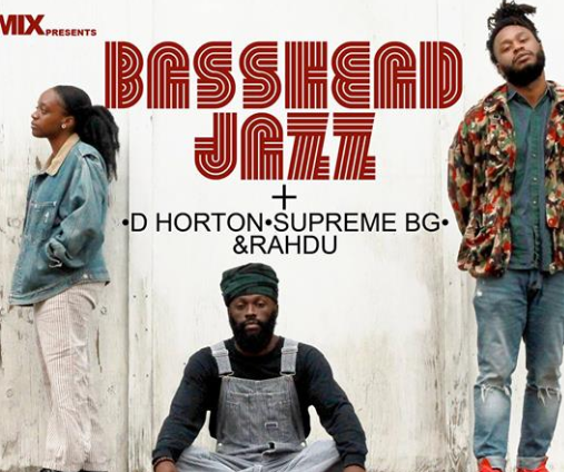 Basshead Jazz LBMX
