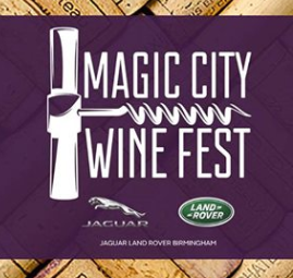 Magic City Wine Fest