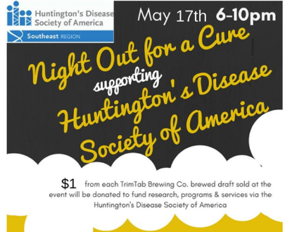 Night Out for a Cure