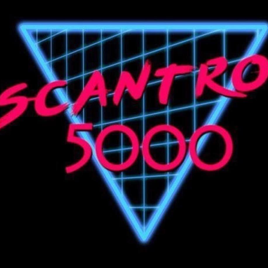 Scantron 5000 Trivia