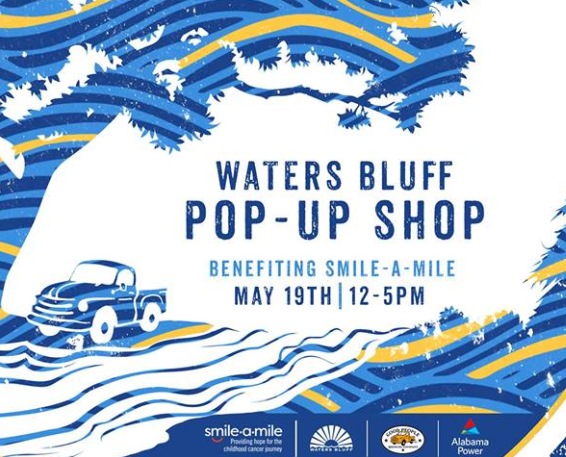 Waters Bluff Popup