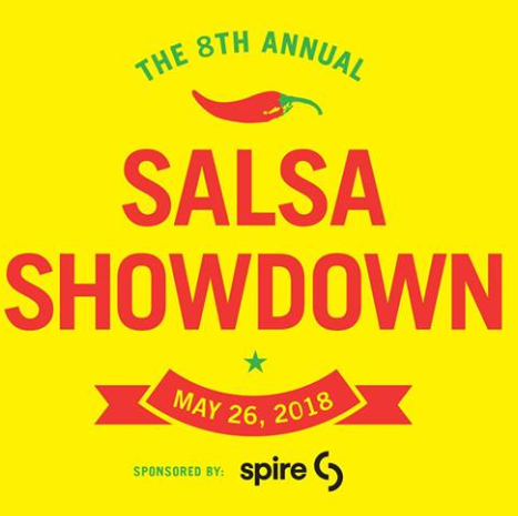 Salsa Showdown 2018
