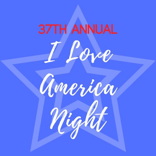 I love America Night