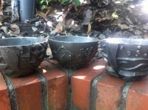 Sloss Metal Arts Bowl-O-Rama