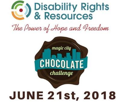 Chocolate Challenge Birmingham