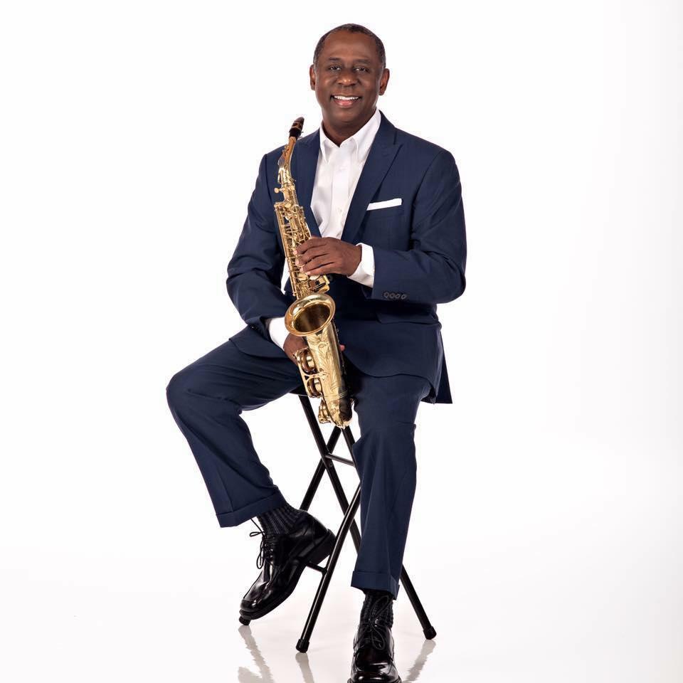 Ves Marable Saxophone