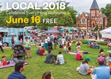 LOCAL Fest 2018