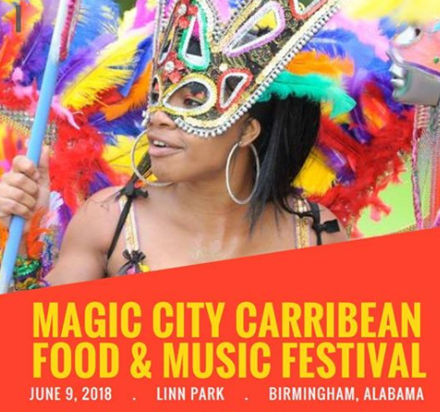Magic City Caribbean Fest