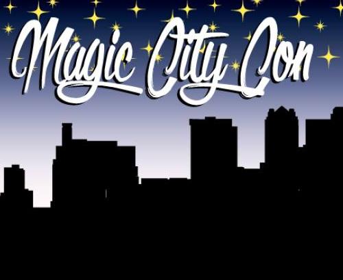 Magic City Con 2018
