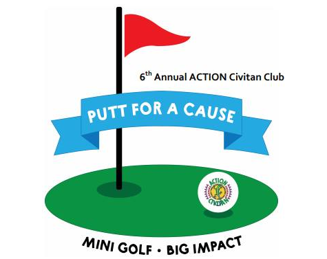 Putt for a Cause
