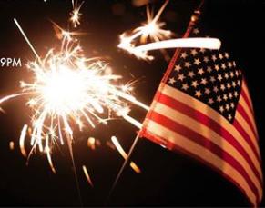 Ross Bridge BBQ and Fireworks
