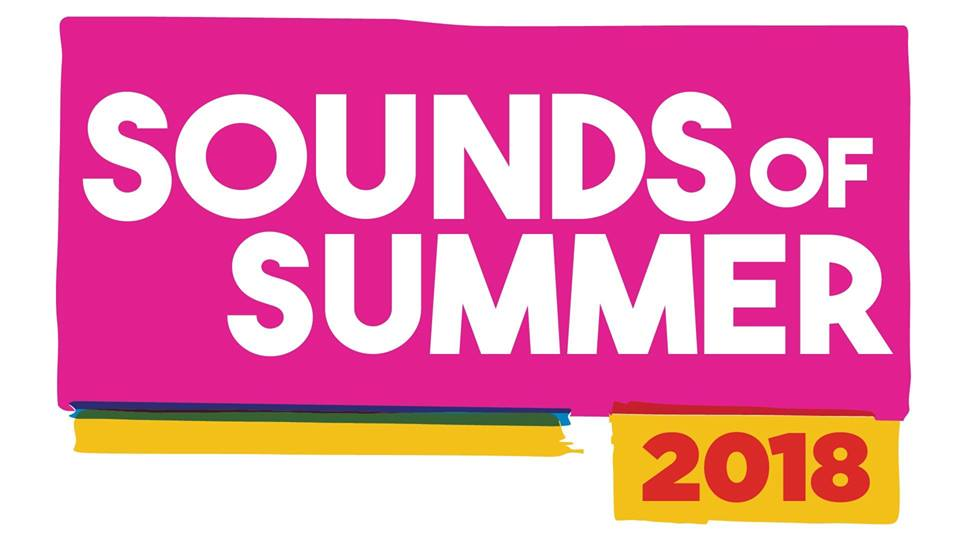 Sounds of Summer 2018