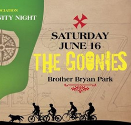 Goonies Film Night at Popup Dog Park