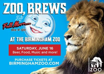 Zoo Brews 2018