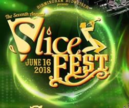 Slice Fest 2018