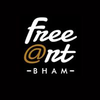 Free @rt Friday Birmingham