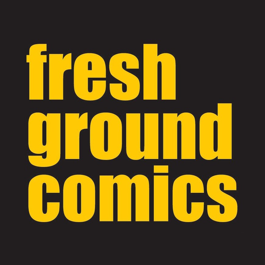 Fresh Ground Comics Birmingham