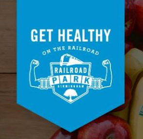 Railroad Park Cooking Class