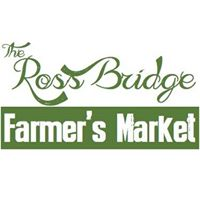 Ross Bridge Farmers Market