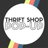 Thrift Shop Pop-Up
