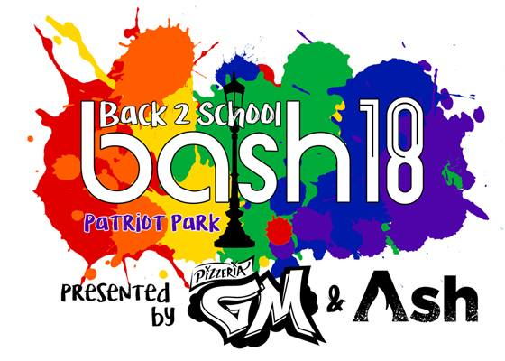 Back to School Bash Homewood