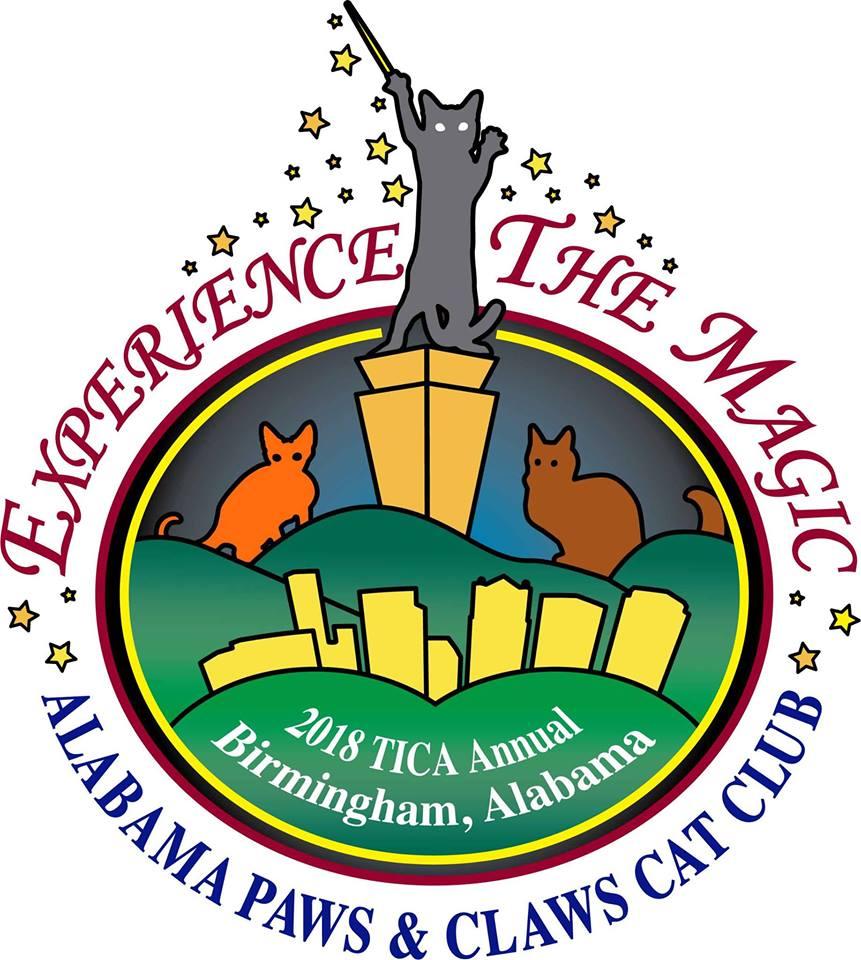 TICA Cat Show