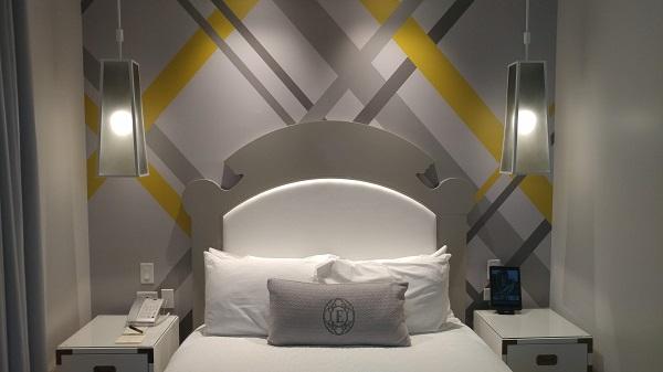 Elyton Hotel Bed
