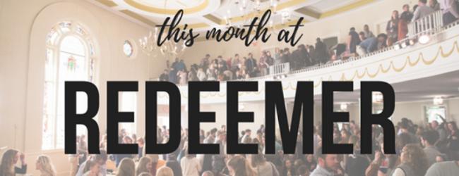 Redeemer Church Birmingham AL