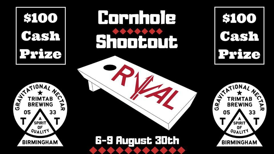 Cornhole Shootout