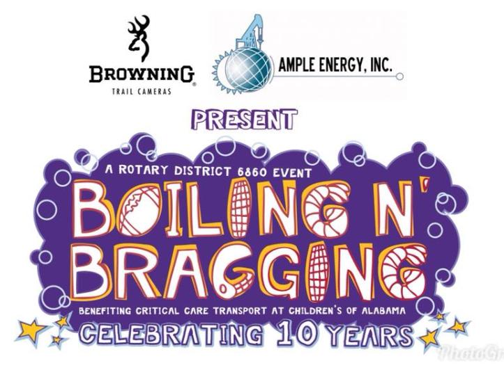 Boiling n Bragging