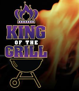 King of the Grill Growing Kings