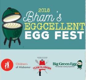 Egg Fest 2018