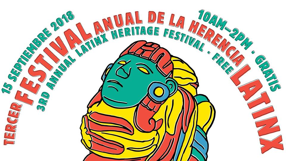 Latinx Heritage Fest