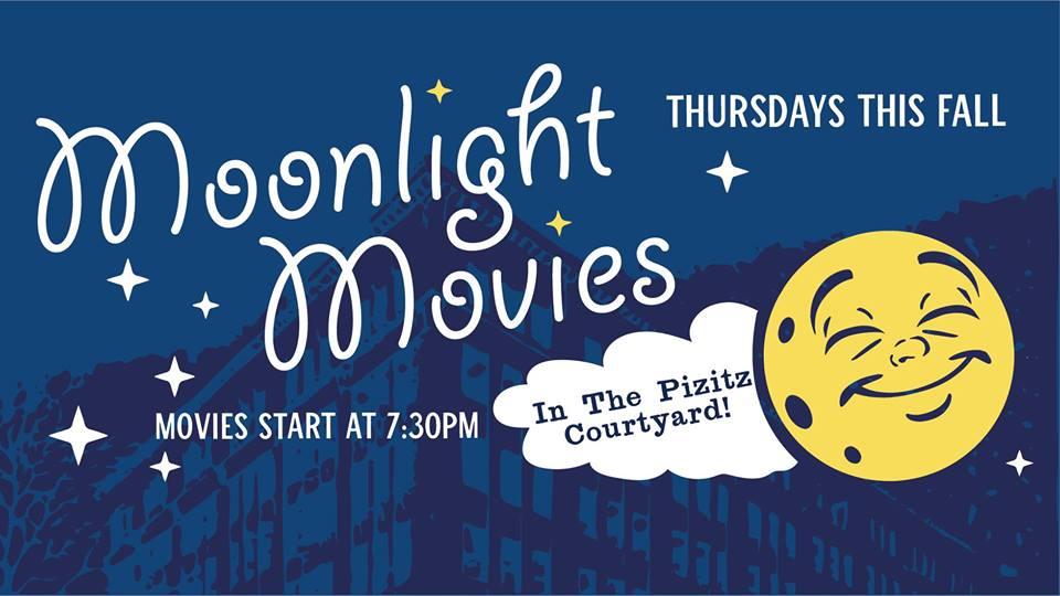 Moonlight Movies at Pizitz