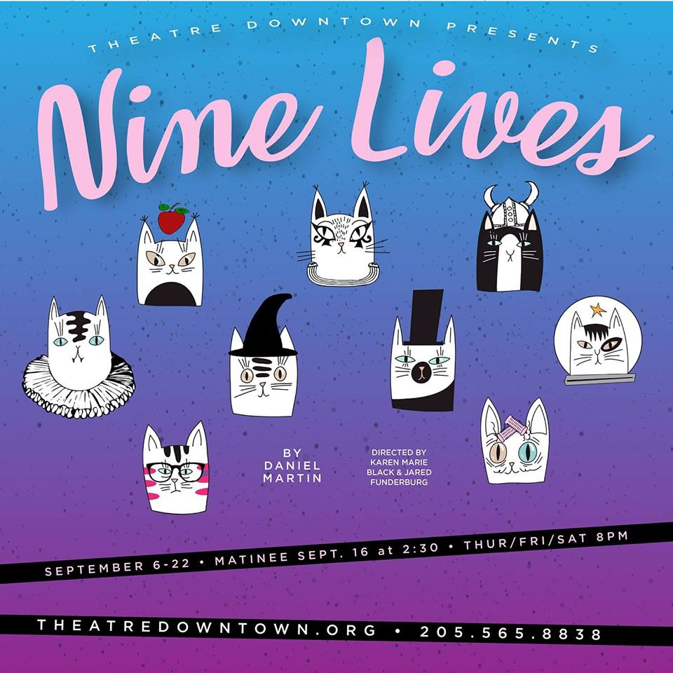 Nine Lives Play