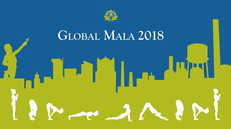 Global Mala 2018 Railroad Park
