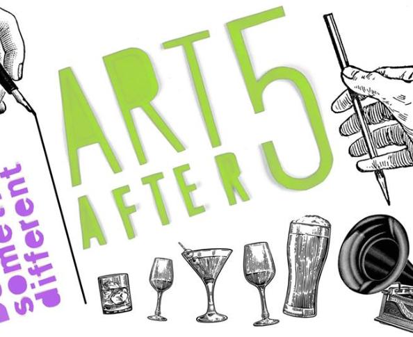 Art After 5