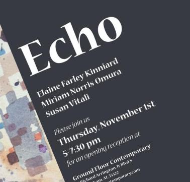 Echo Art Show