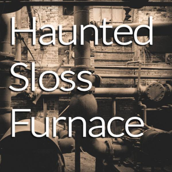 Haunted Sloss