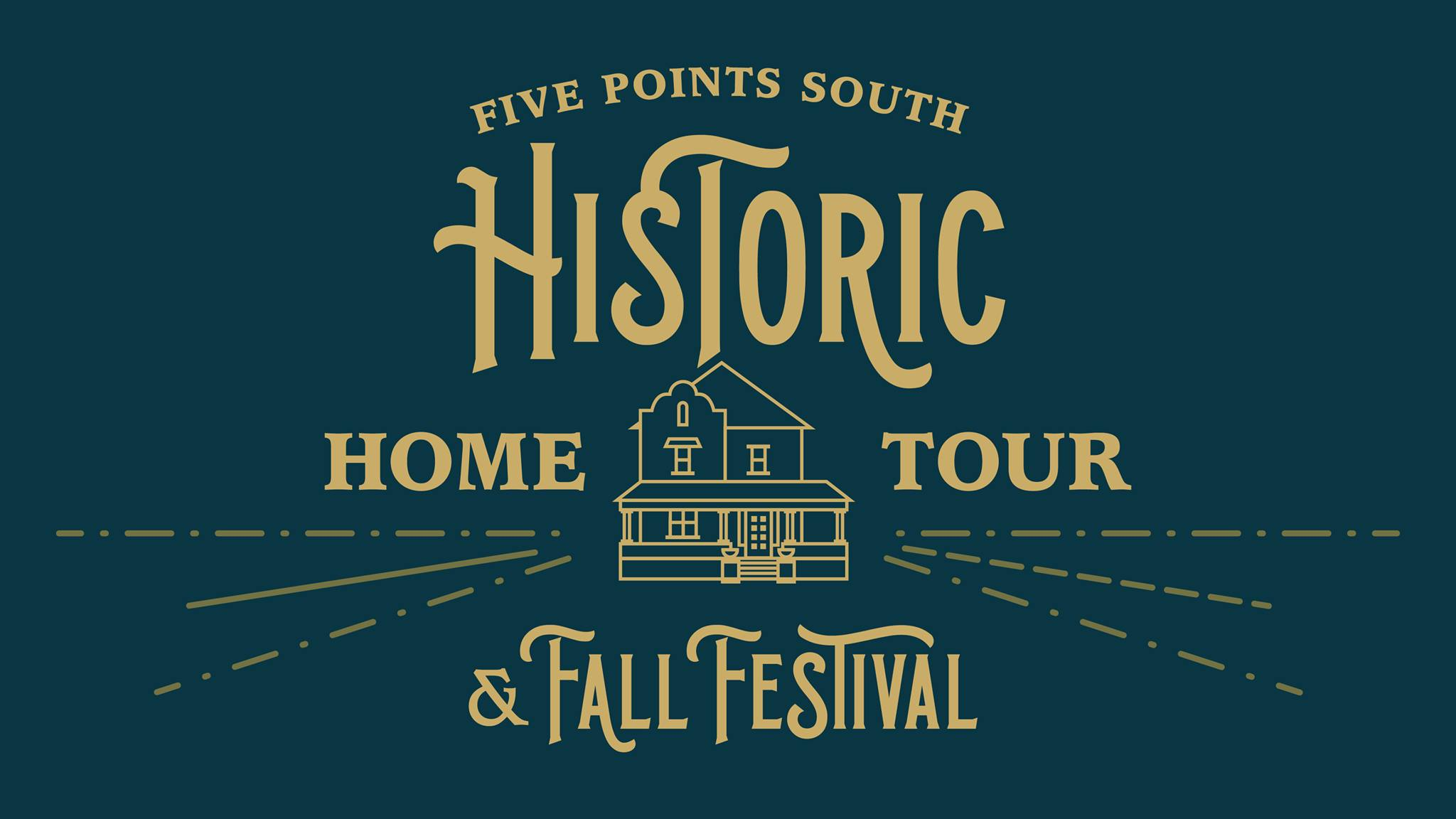 Historic Home Tour 5pts. South