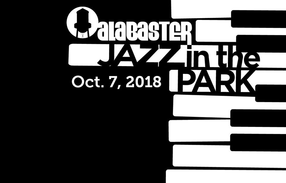 Jazz in the Park Alabaster