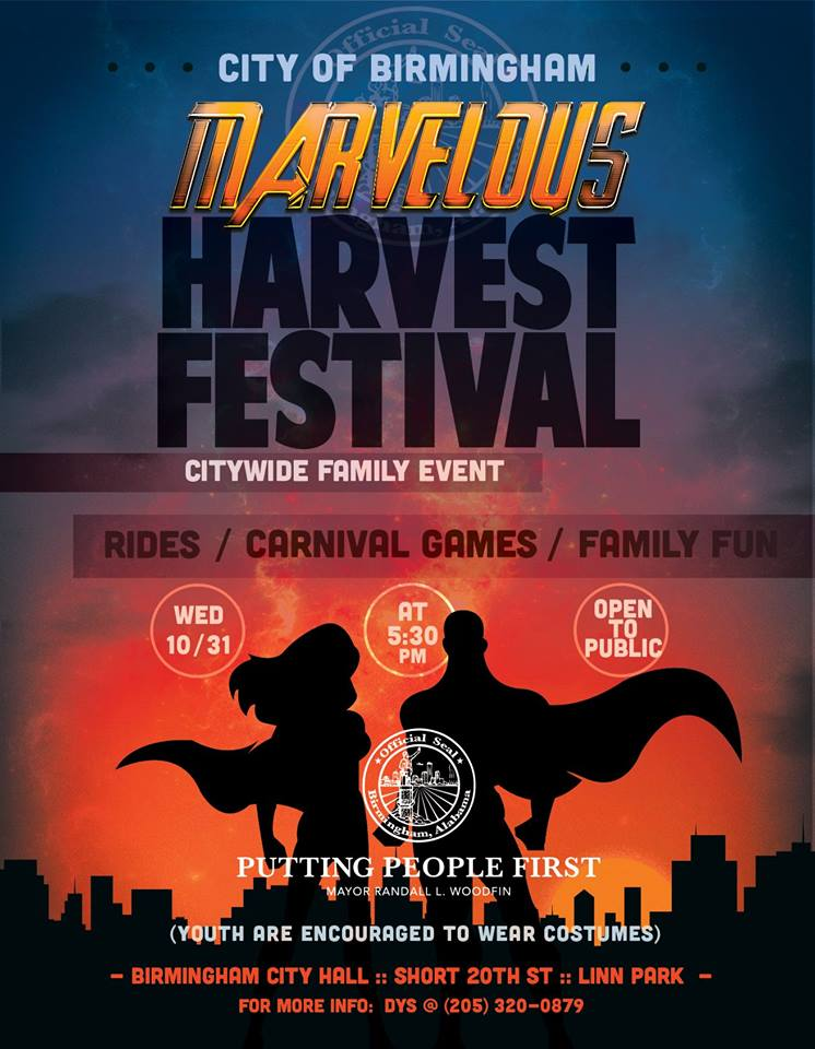 Marvelous Harvest Fest