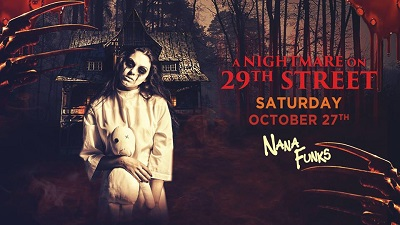 Nightmare on 29th Street