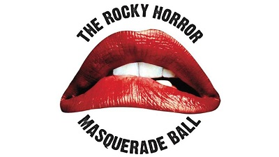 Rocky Horror Masquerade Ball