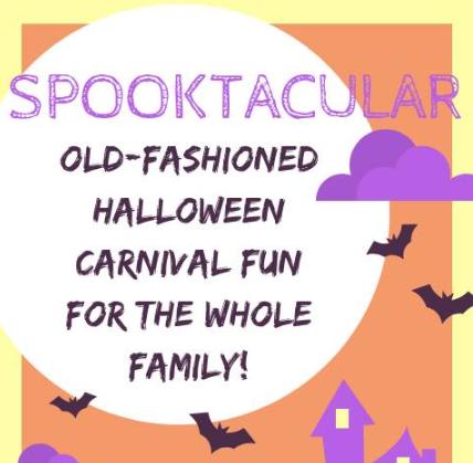 Spooktacular!